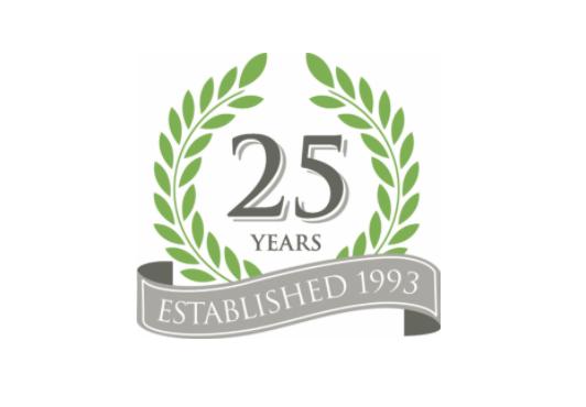 25YearEstablished